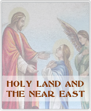 Holy Land and the Near East