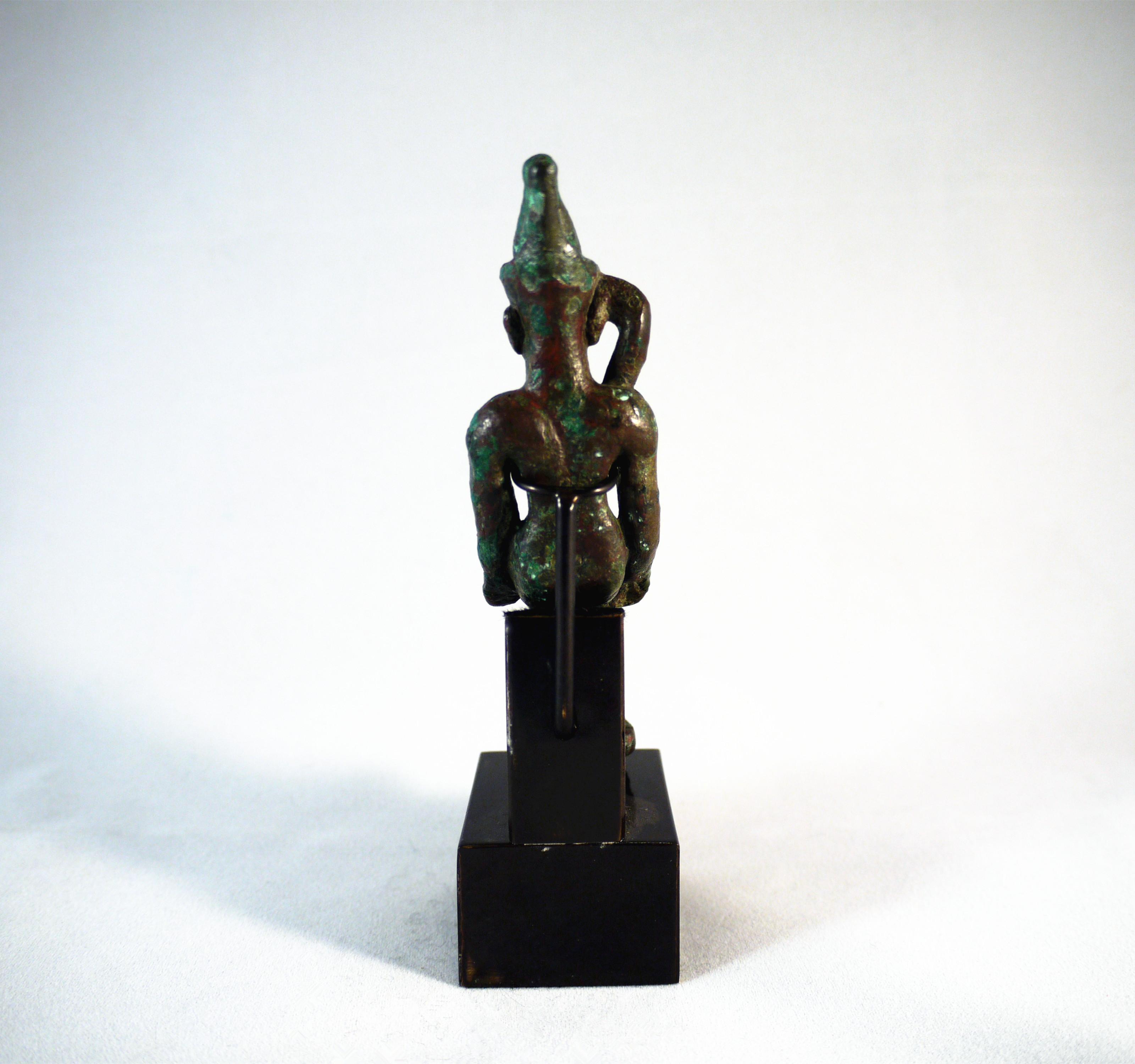 Egyptian Harperates