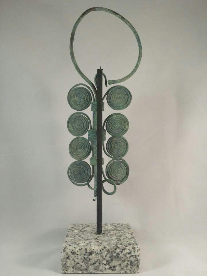 Bronze Age Fibula
