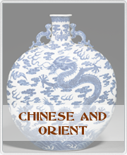 Chinese and Orient