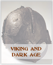 Viking and Dark Age